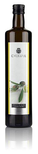 Aceite De Oliva Virgen Extra Cristal 500 Ml