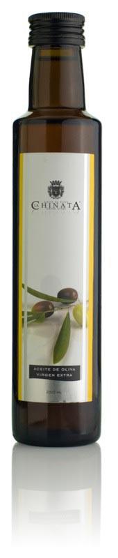 Aceite De Oliva Virgen Extra Cristal 250 Ml