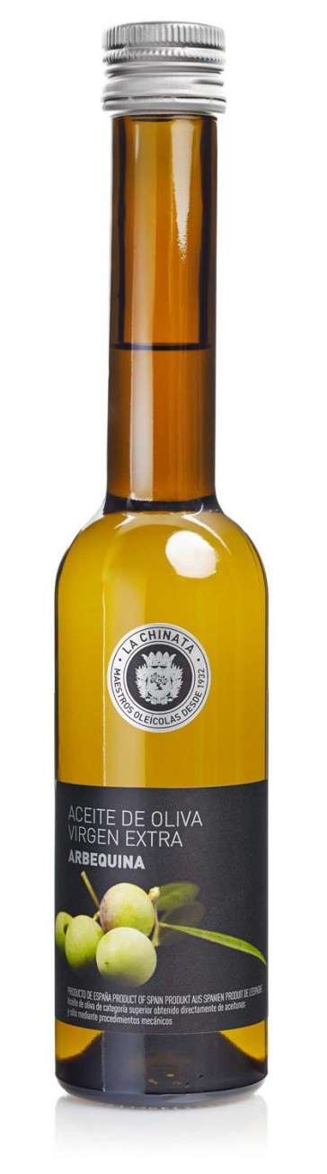 Aceite De Oliva Virgen Extra Monovarietal Arbequina