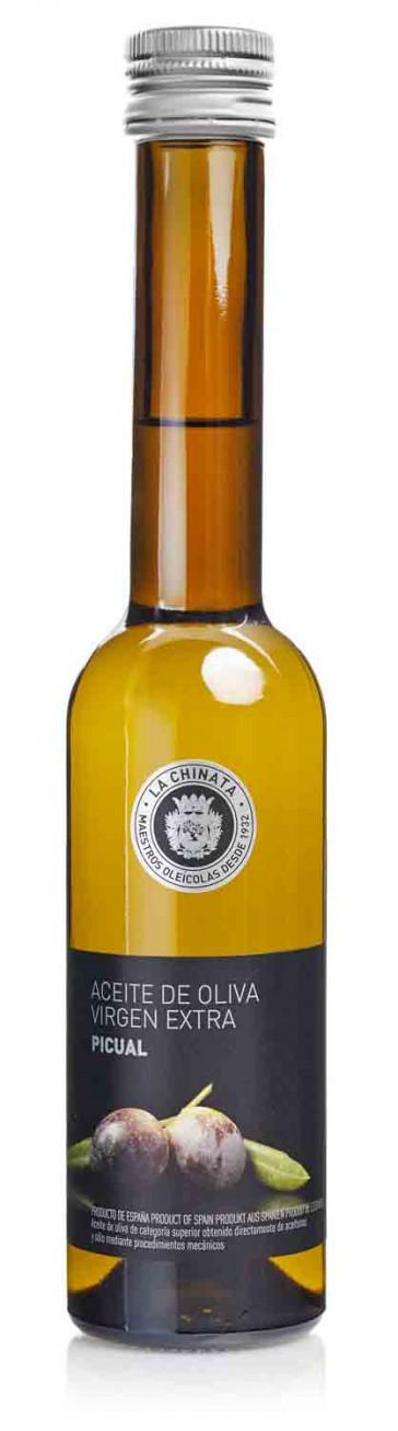 Aceite De Oliva Virgen Extra Monovarietal Picual