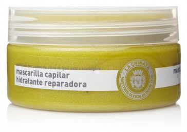 Mascarilla Capilar Hidratante Reparadora