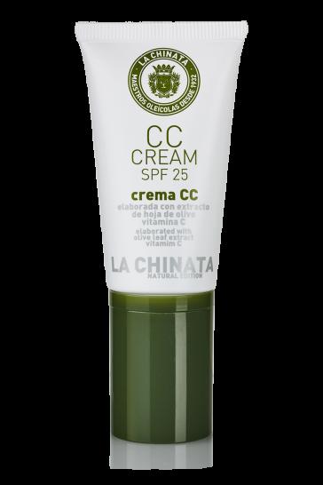 Cc Cream Spf25