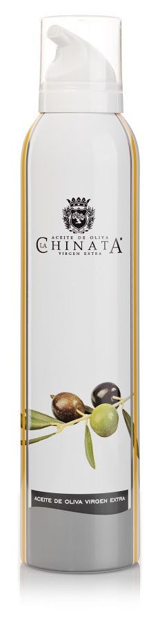 Acete De Oliva Virgen Extra, La Chinata, Spray 200ml