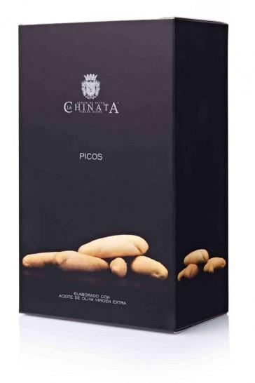 Picos Con Aceite De Oliva Virgen Extra