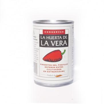Pimiento Del Piquillo Entero La Huerta De La Vera