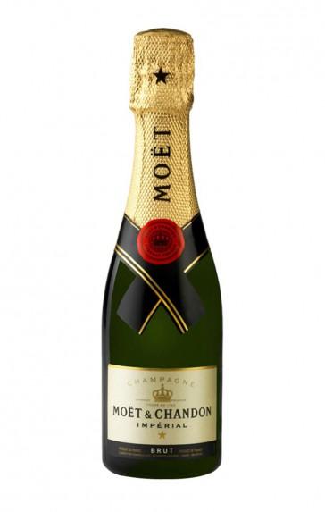 Champagne Moet & Chandon Brut Imperial 20cl.