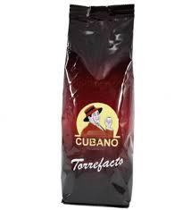 Café Cubano Portugues Torrefacto Molido 0.25kg