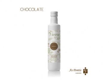 Aceite De Oliva Virgen Extra Aromático Chocolate Vieiru