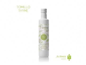 Aove Aromático De Tomillo Vieiru