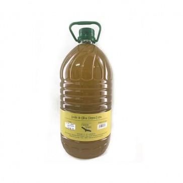 Aceite De Oliva Virgen Extra A Fala 5l Pet
