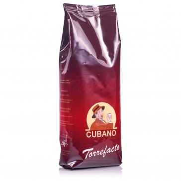 Café Cubano Torrefacto Molido 250 g
