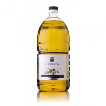 Aceite De Oliva Virgen Extra Pet 2l (caja De Seis Garrafas)