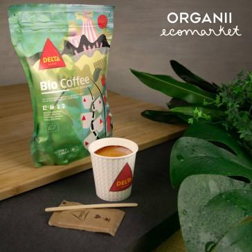 Café Delta Bio Organic Molido 0,25 Kg