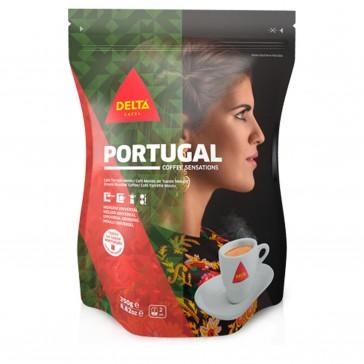 Café Delta Portugal Molido 250 g
