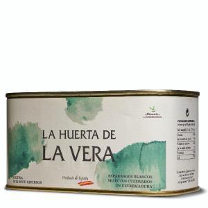 Esparragos De La Huerta De La Vera 9/12unidades Lata