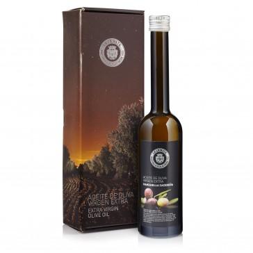 Aceite De Oliva Virgen Extra, La Chinata. Estuche Monovarietal Manzanilla Cacereña