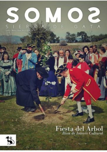 Revista Comarcal Sierra De Gata. Nº1