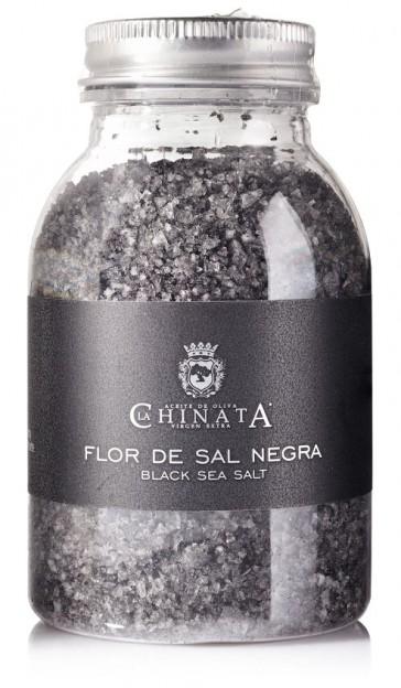 Flor De Sal Negra