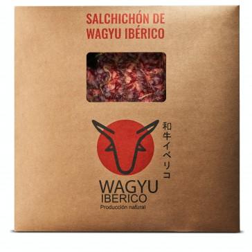 Chorizo De Wagyu Ibérico Loncheado