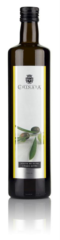 Aceite De Oliva Virgen Extra Cristal 750 Ml