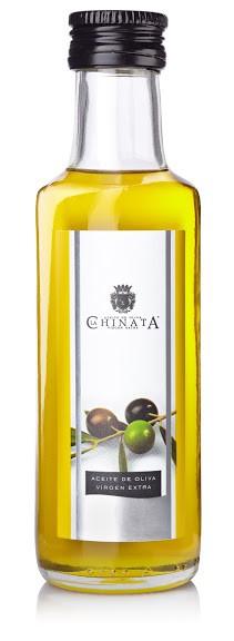 Aceite De Oliva Virgen Extra Cristal 100 Ml