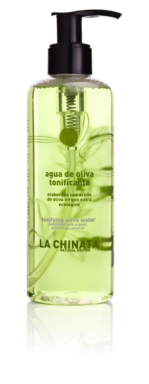 Agua De Oliva Tonificante