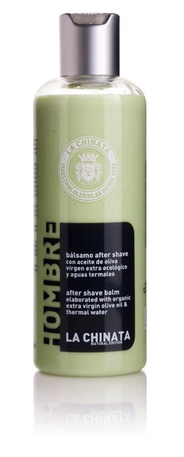 Bálsamo After Shave
