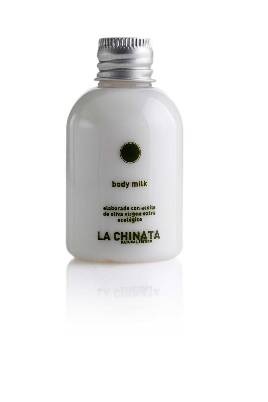 Miniatura Body Milk Natural Edition 30ml