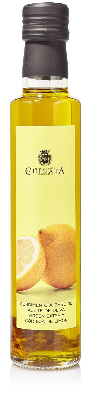 Condimento Limón