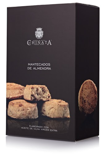 Mantecados Elaborados Con Aceite De Oliva Virgen Extra