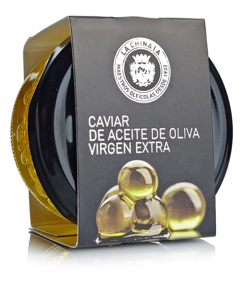 Caviar De Aceite De Oliva Virgen Extra, La Chinata