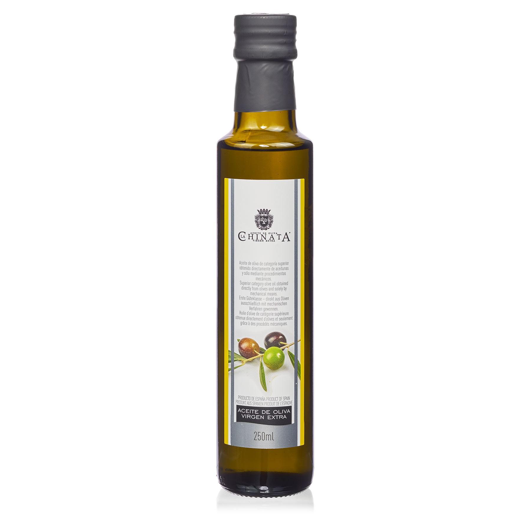 Aceite De Oliva Virgen Extra, La Chinata 250 Ml