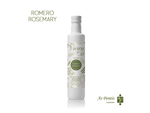 Aove Vieiru Romero 250 Ml