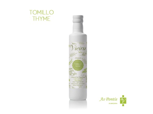 Aove Vieiru Tomillo 250 Ml