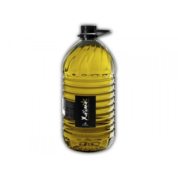 Aceite De Oliva Virgen Extra, Xalima 5l