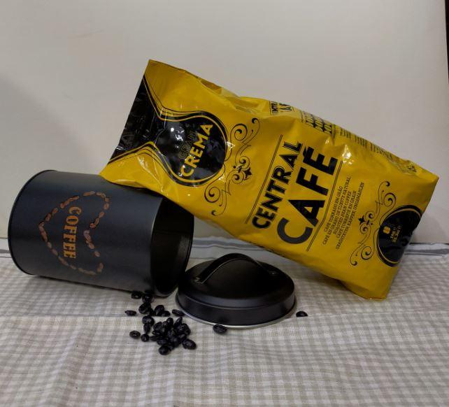 Cafe Central Gran Crema Grano 1kg