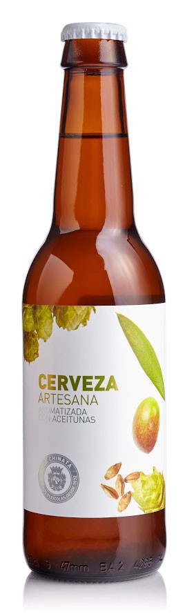 Cerveza 330 Ml