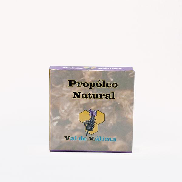 Propóleo Natural En Pastillas Val De Xálima 20gr