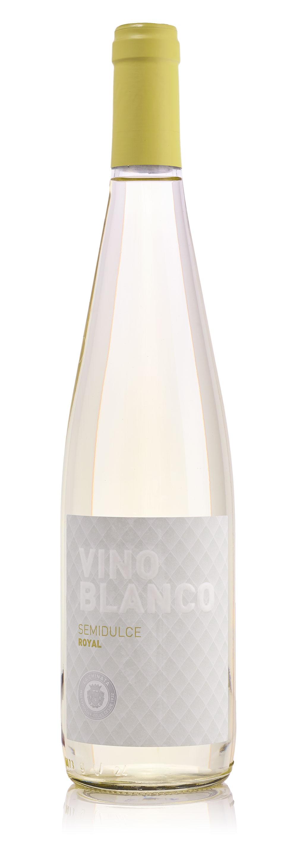 Vino Blanco La Chinata